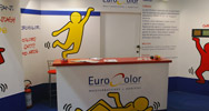 Eurocolor :: Stand